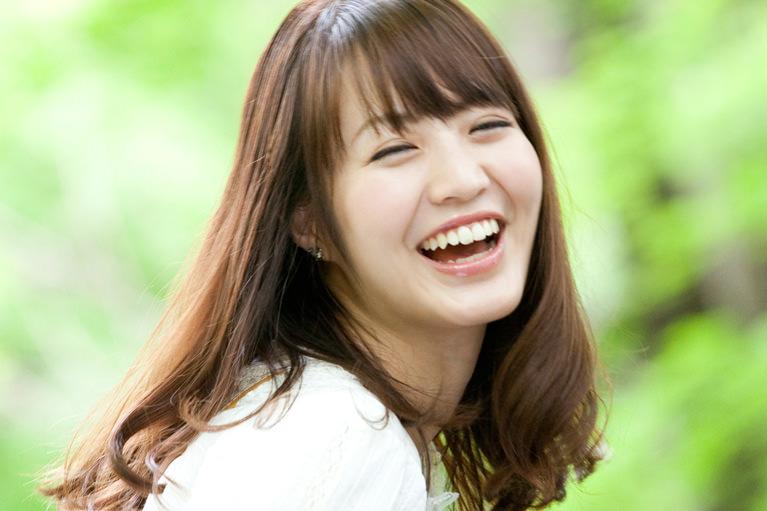 あなたは笑顔に自信が持てますか?